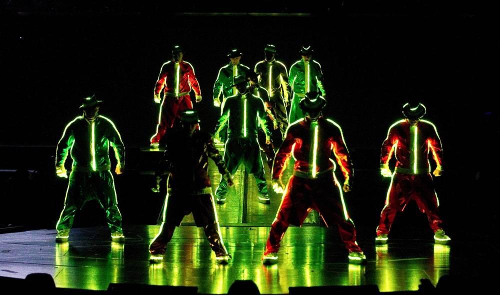 Michael Jackson The Immortal image