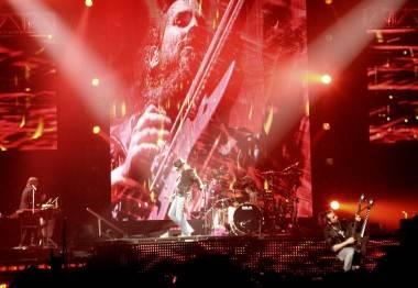 Guns N Roses at Pacific Coliseum photo