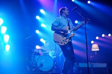 Matthew Good photo