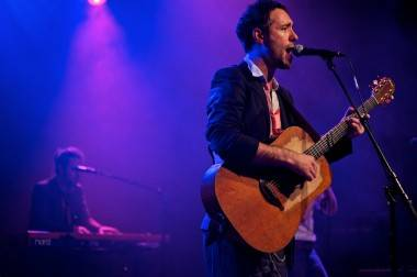 Charlie Winston at the Commodore Ballroom photo