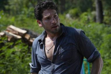 Jon Bernthal The Walking Dead image