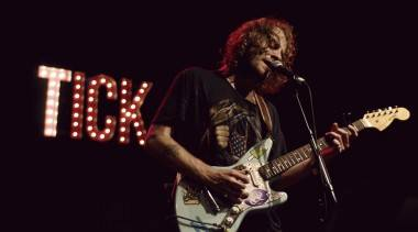 Deer Tick concert photo