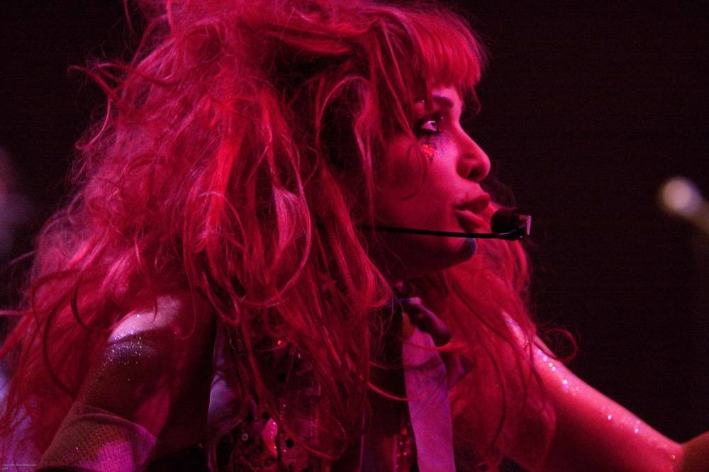 Emilie Autumn Vancouver concert photo
