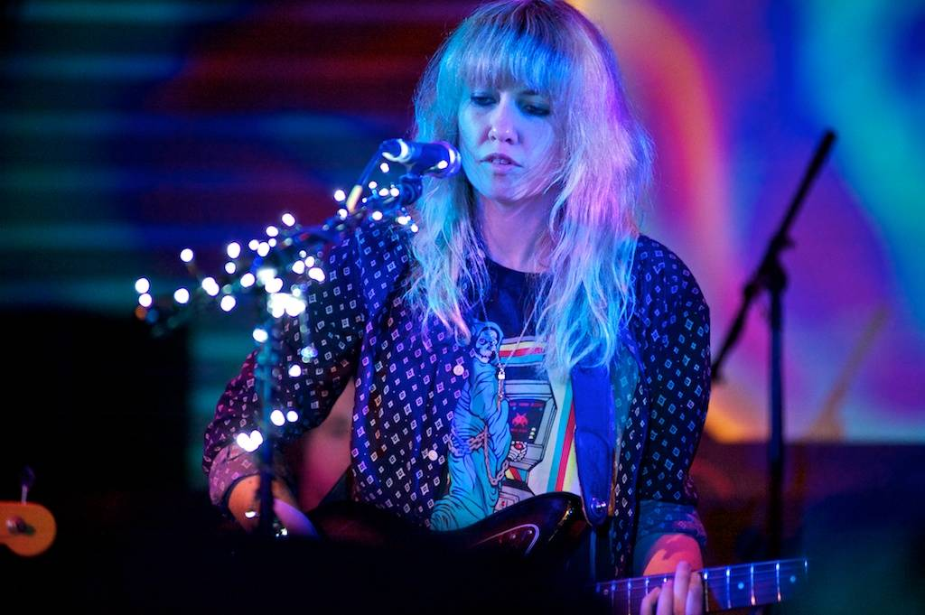 Ladyhawke Vancouver photo