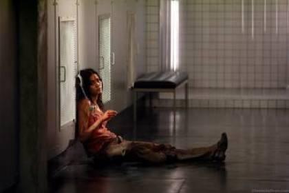 Martyrs - movie scene