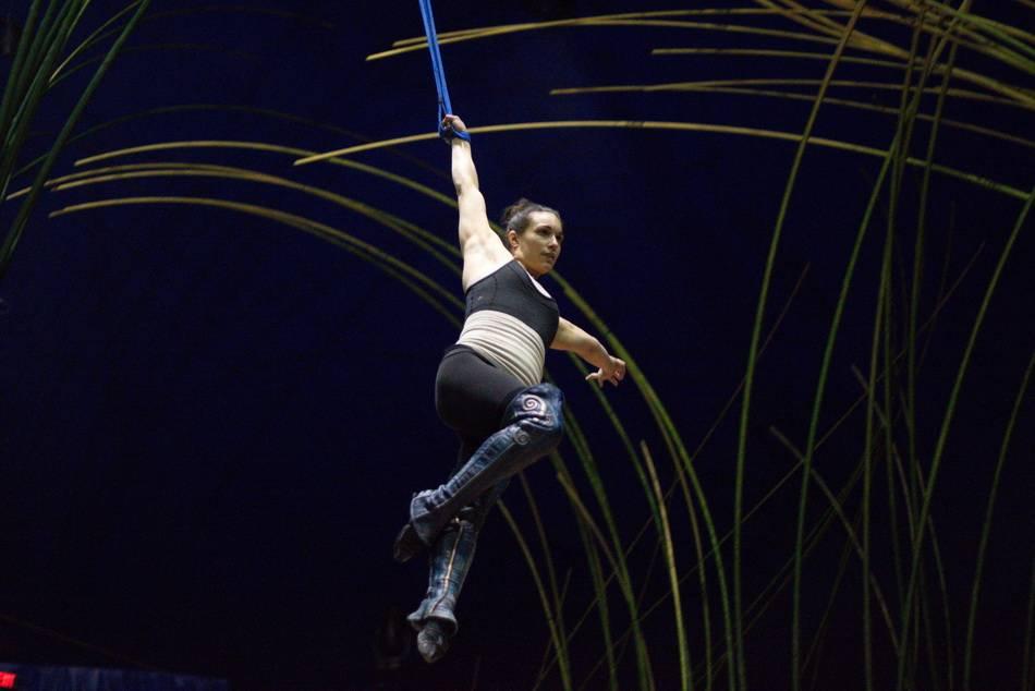 Cirque de Soleil Amaluna Vancouver
