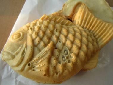 fish-waffle