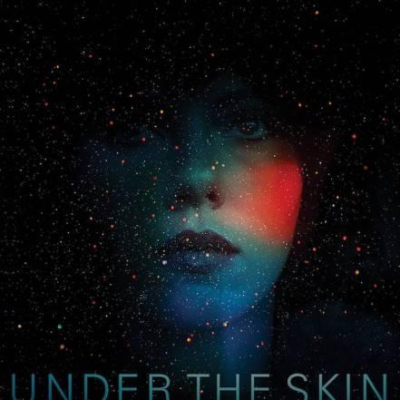 Under_the_Skin album cover