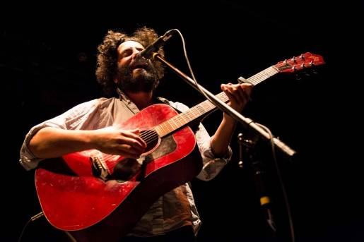 Destroyer at the Rickshaw Theatre, Vancouver, June 12 2014. Kirk Chantraine photo.