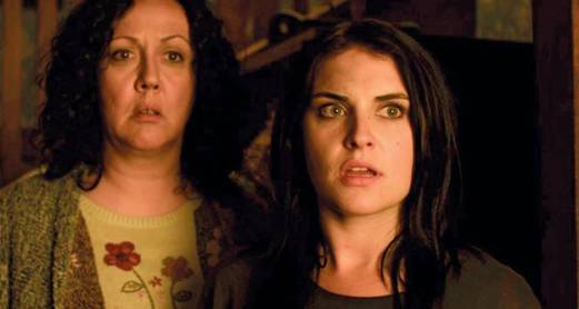 Housebound movie image