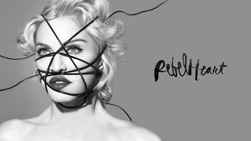 Madonna Vancouver concert announced