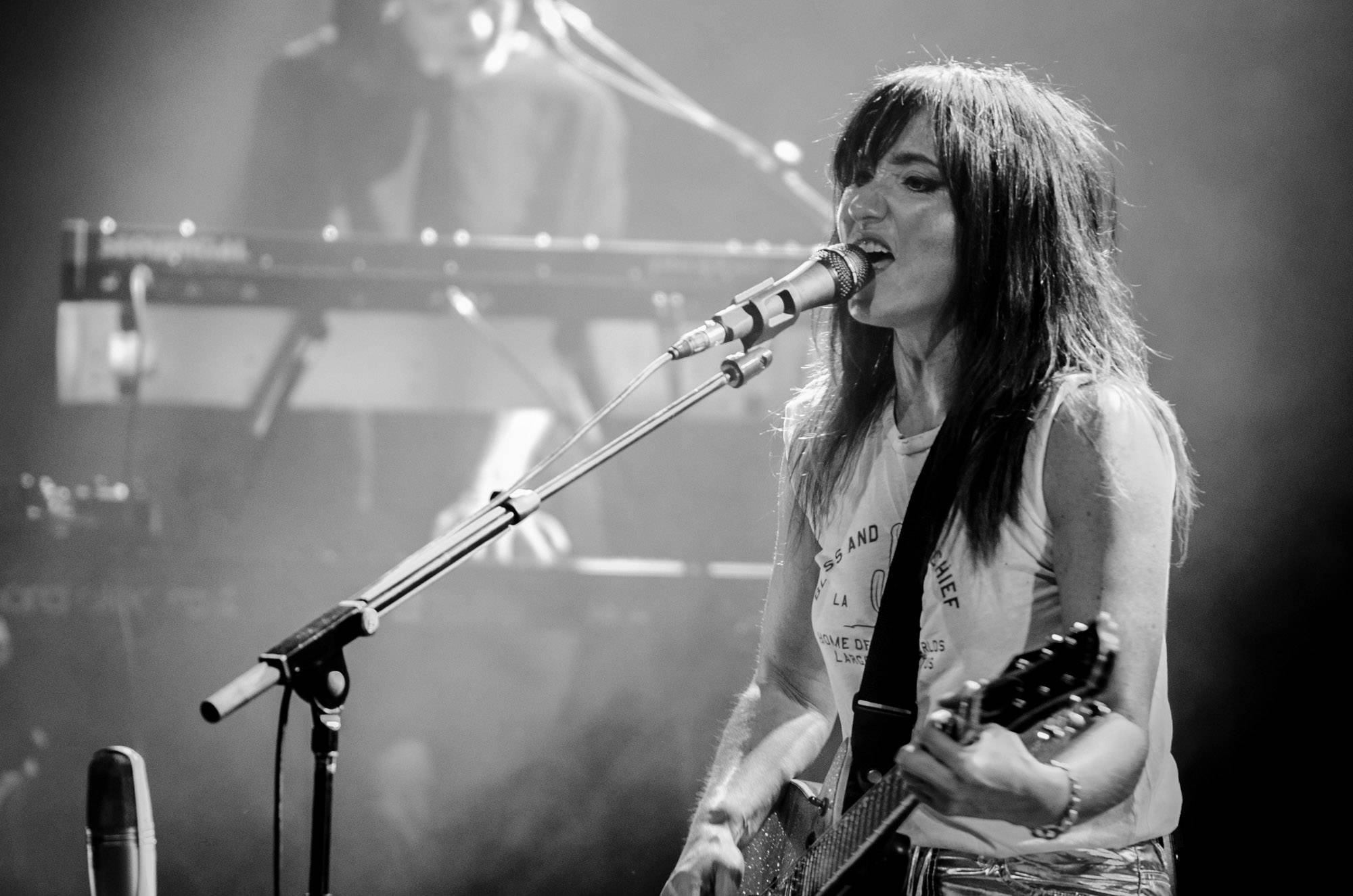 KT Tunstall at the Commodore Ballroom, Vancouver, Sept 29 2016. Jason Martin photo.