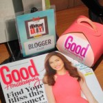 Hooked On a Good Housekeeping Event