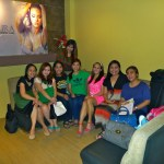 A Bridal Sparty at Allura Spa and Aesthetic Care
