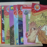 Filipino Books for Children