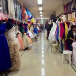 Gowns, Coats and Barongs at Divisoria
