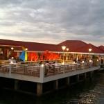 Panagatan Sea Side Restaurant, Misamis Oriental