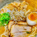 Ramen Shokudo: The No MSG Ramen