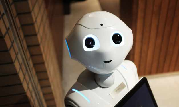 Your New Co-Worker is a Chat Bot | AI for Business on Facebook