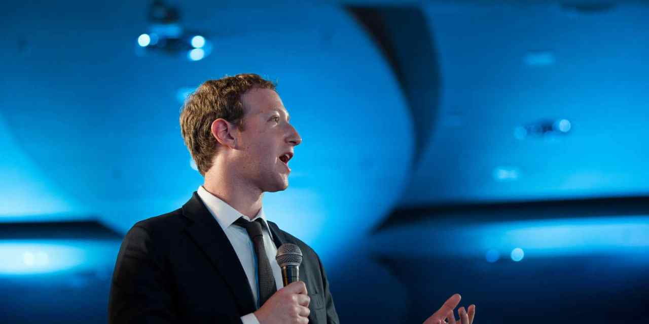 All the News from Zuckerberg's Senate Testimony