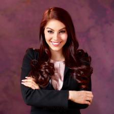 Brittany Michalchuk Headshot