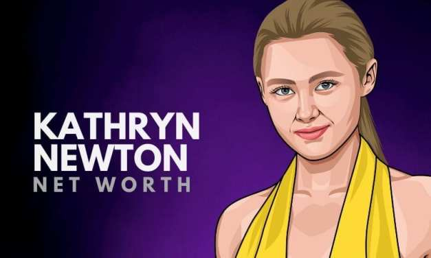 Kathryn Newton's Net Worth in 2020