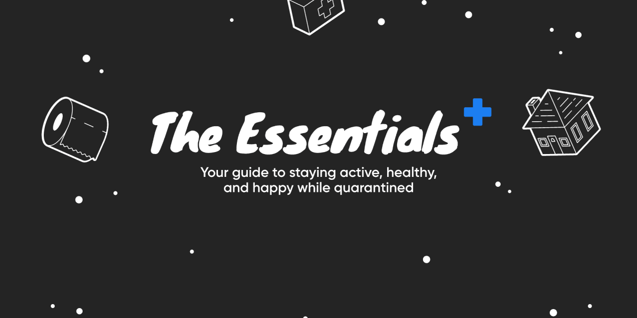 The Essentials, Issue #10: Change the world