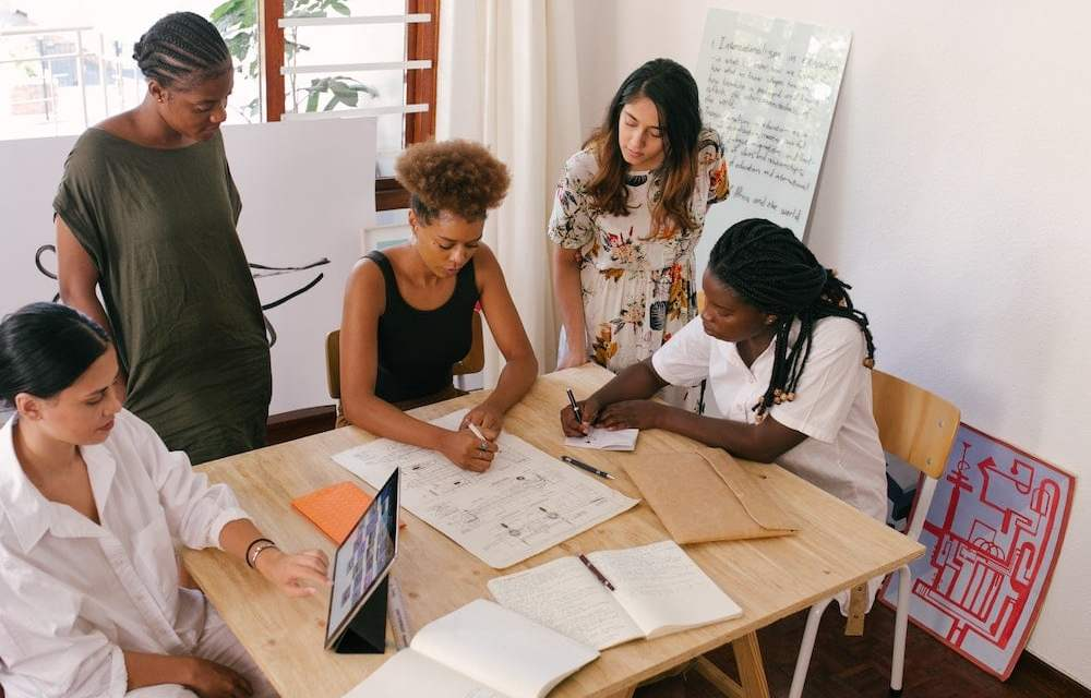 5 Women-Owned Small Businesses Pivoting to Provide COVID-19 Relief