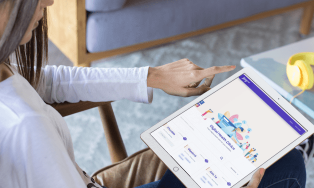 How JOY MD is Connecting People with Healthcare from Home During COVID-19