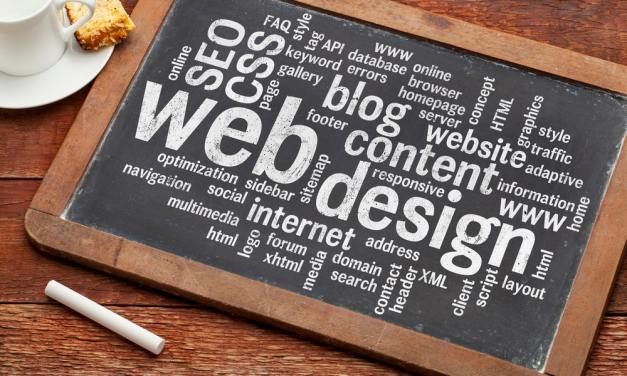 Designing Your Website for Your Customers by @DONNAAMOS