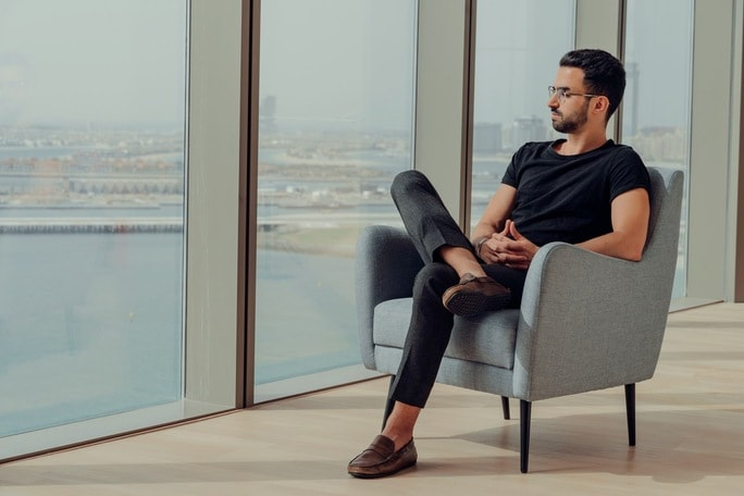 Five Tips on How to Build Successful Online Businesses From Scratch with Salim Elhila