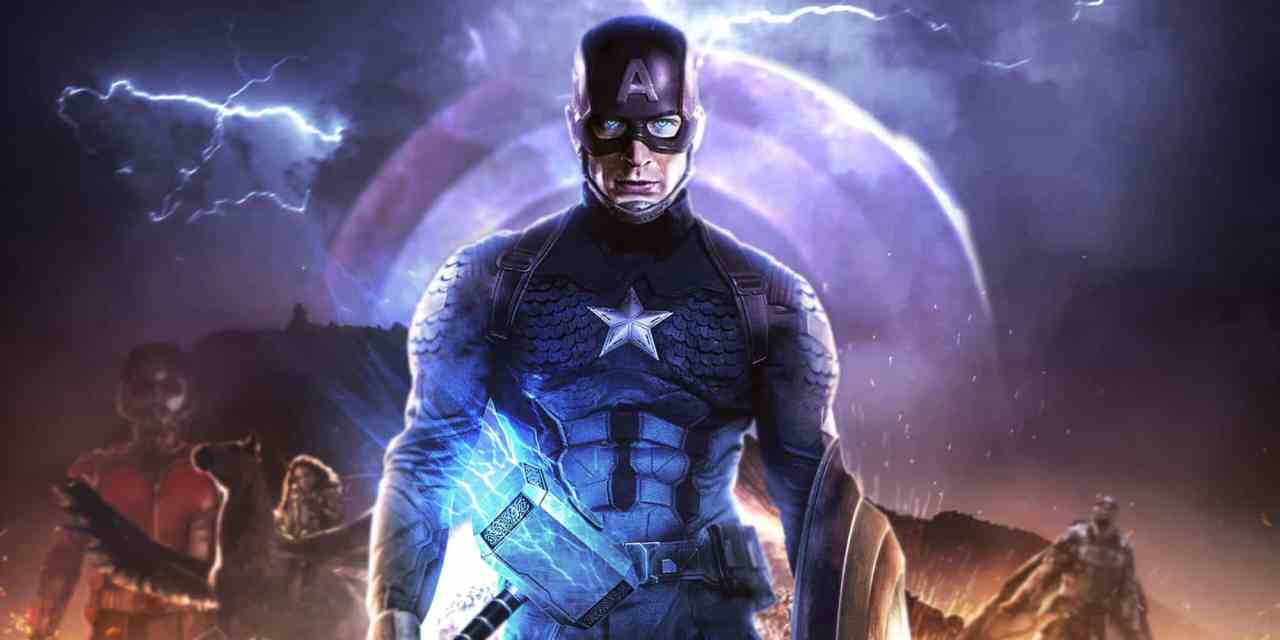 50 Greatest Captain America Quotes (Updated 2020)