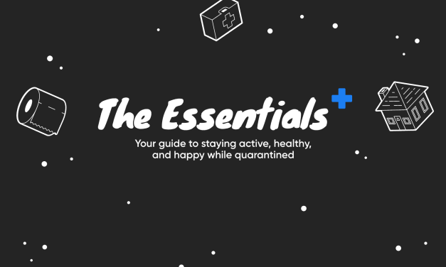 The Essentials, Issue #60: Ousted trio