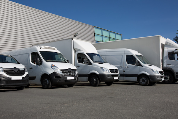 Using A Minibus Fleet To Reduce Startup Costs