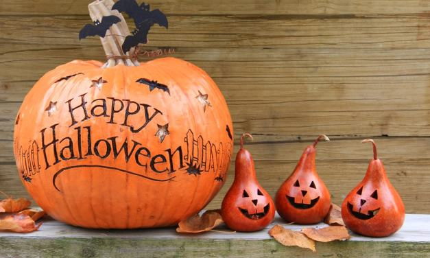 6 Halloween Marketing Ideas by @DonnaAmos