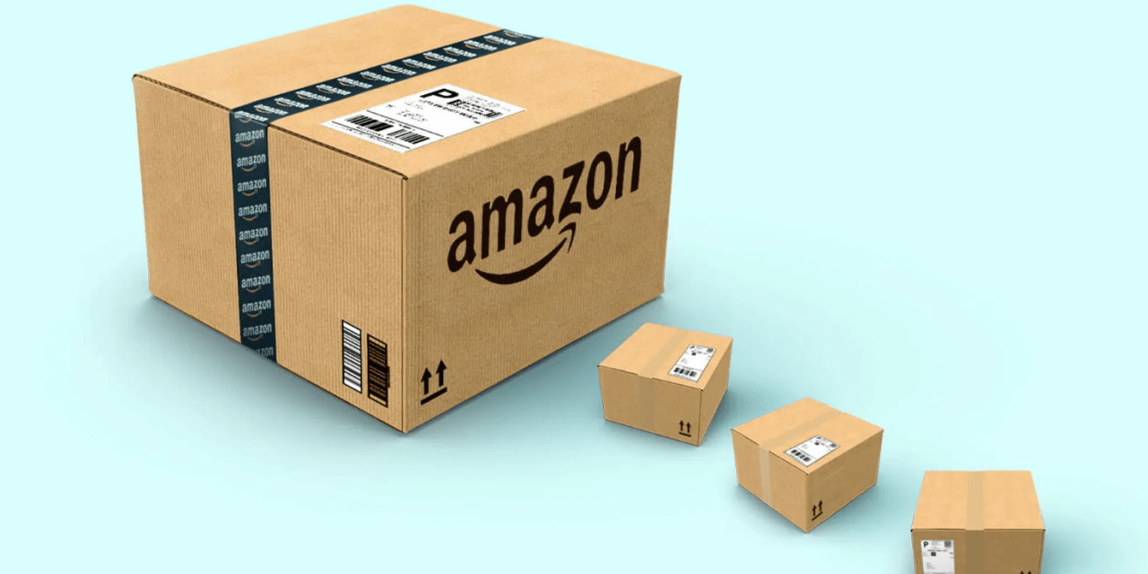 Amazon Leads Growth in E-Commerce Warehouse Space