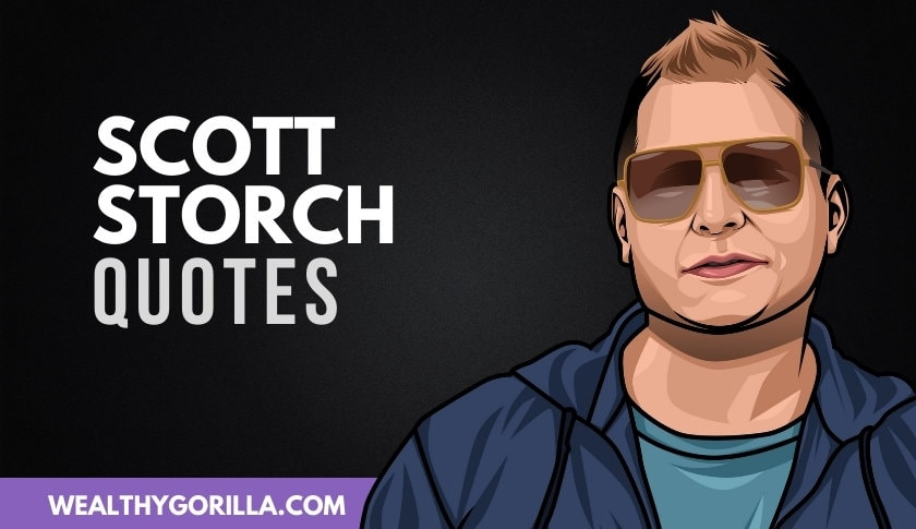 20 Greatest Scott Storch Quotes (Updated 2020)