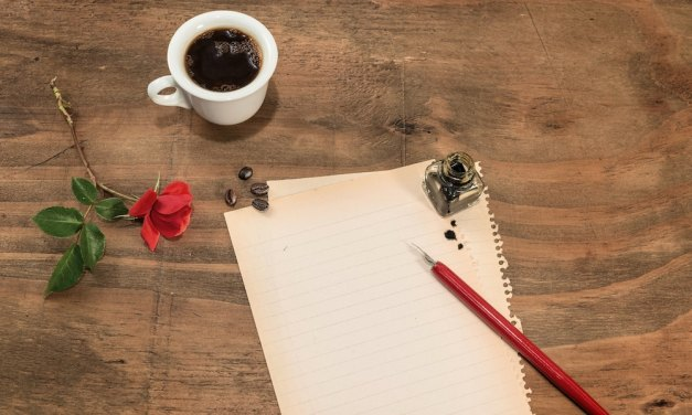3 Ways to Journal Your Way to Writing a Book by @Christine_Ink