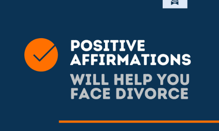 101+ Positive Affirmation that will help you face Divorce