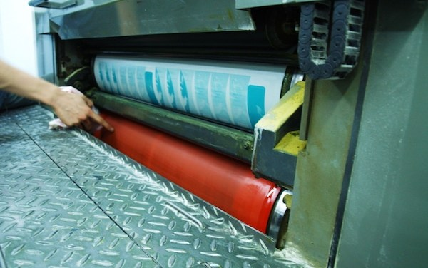 Step By Step Guide Starting A New Print Business