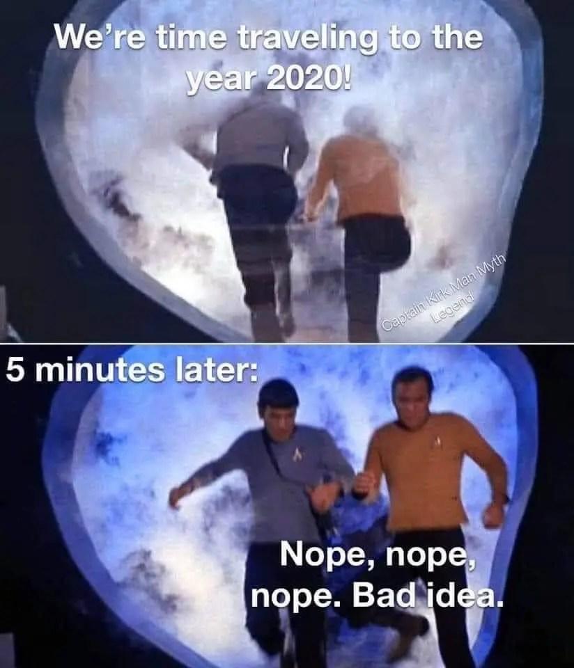 Coronavirus 2020 in the future