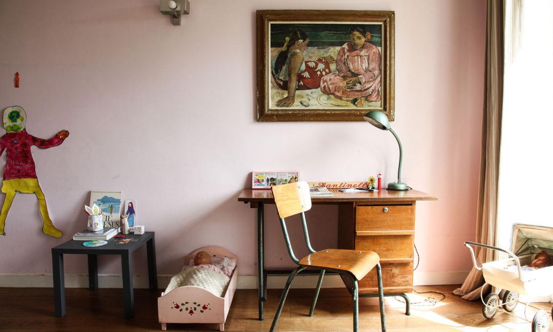 10 Vintage Desks For Children The Socialite Family