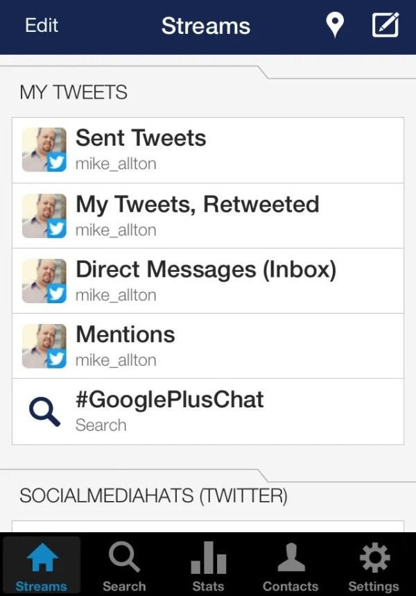 How to Set Up Multiple Twitter Accounts On Your Phone - The