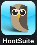 Old HootSuite App Icon