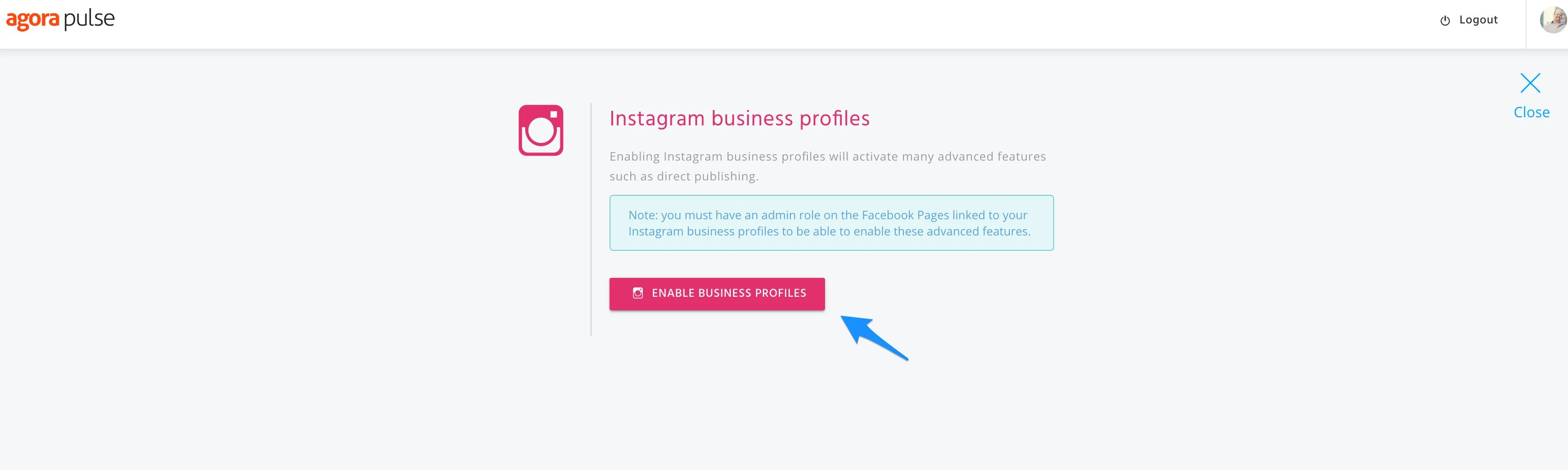 How To Start Scheduling & Publishing Direct To Instagram