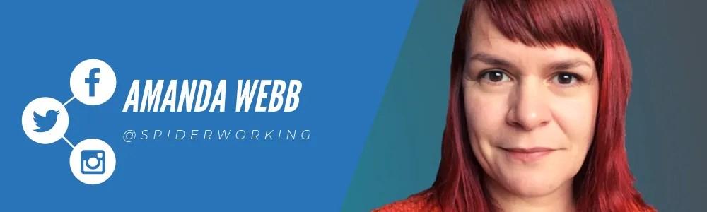 Amanda Webb