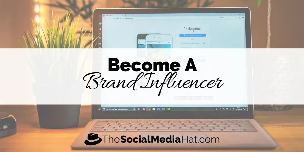 Mike Allton's Quick Start Guide To Becoming A Brand
