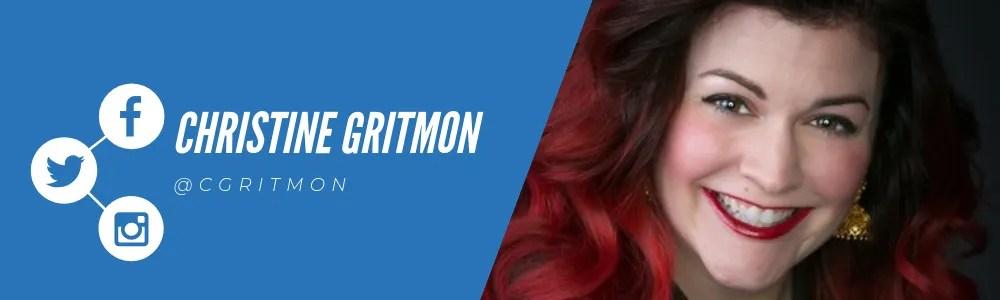 Christine Gritmon