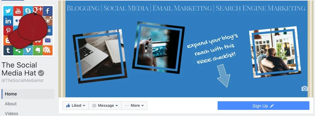 The Complete Social Media Cover Photo Guide - The Social