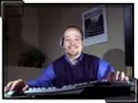 Mike Allton, circa 1999